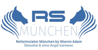 RS München - Reitsimulator München by Sheron Adam - Stressfrei und ohne Angst Reiten trainieren