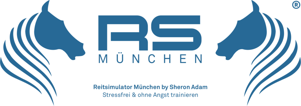 Reitsimulator München | Stressfrei und ohne Angst auf dem Pferdesimulator trainieren | by Sheron Adam